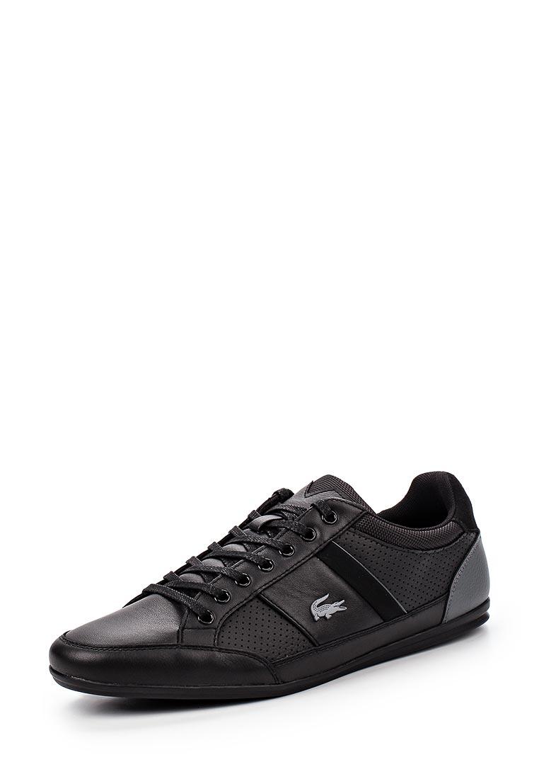 Мужские кроссовки Lacoste (Лакост) 732CAM0014237