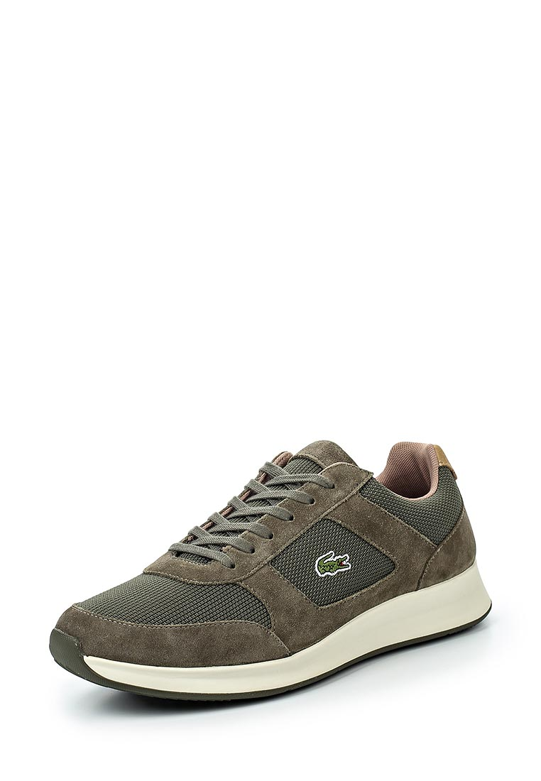 Мужские кроссовки Lacoste (Лакост) 733SPM10081X5