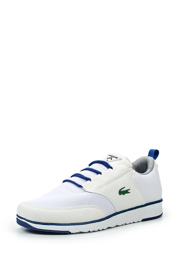 Мужские кроссовки Lacoste (Лакост) 733SPM1026001