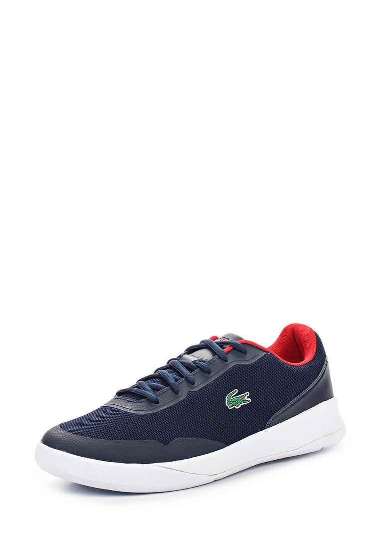 Мужские кроссовки Lacoste (Лакост) 733SPM1016003