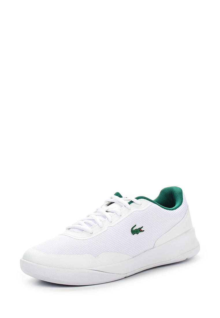 Мужские кроссовки Lacoste (Лакост) 733SPM1016001