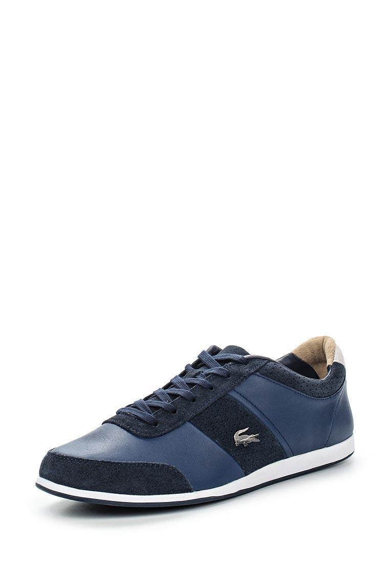 Мужские кроссовки Lacoste (Лакост) 733CAM1022003
