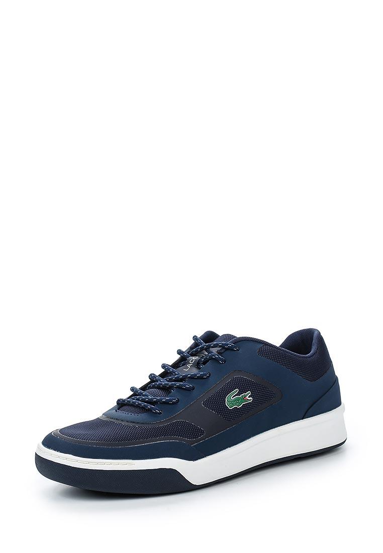 Мужские кроссовки Lacoste (Лакост) 733CAM1085003