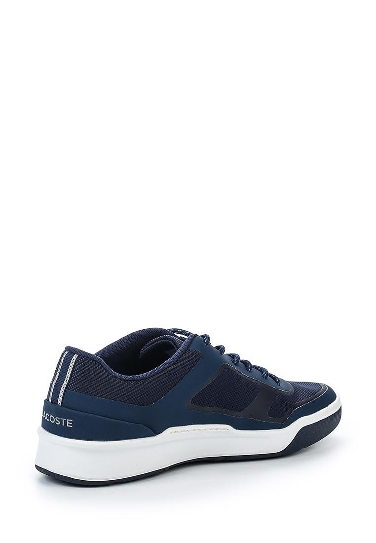 Мужские кроссовки Lacoste (Лакост) 733CAM1085003: изображение 2