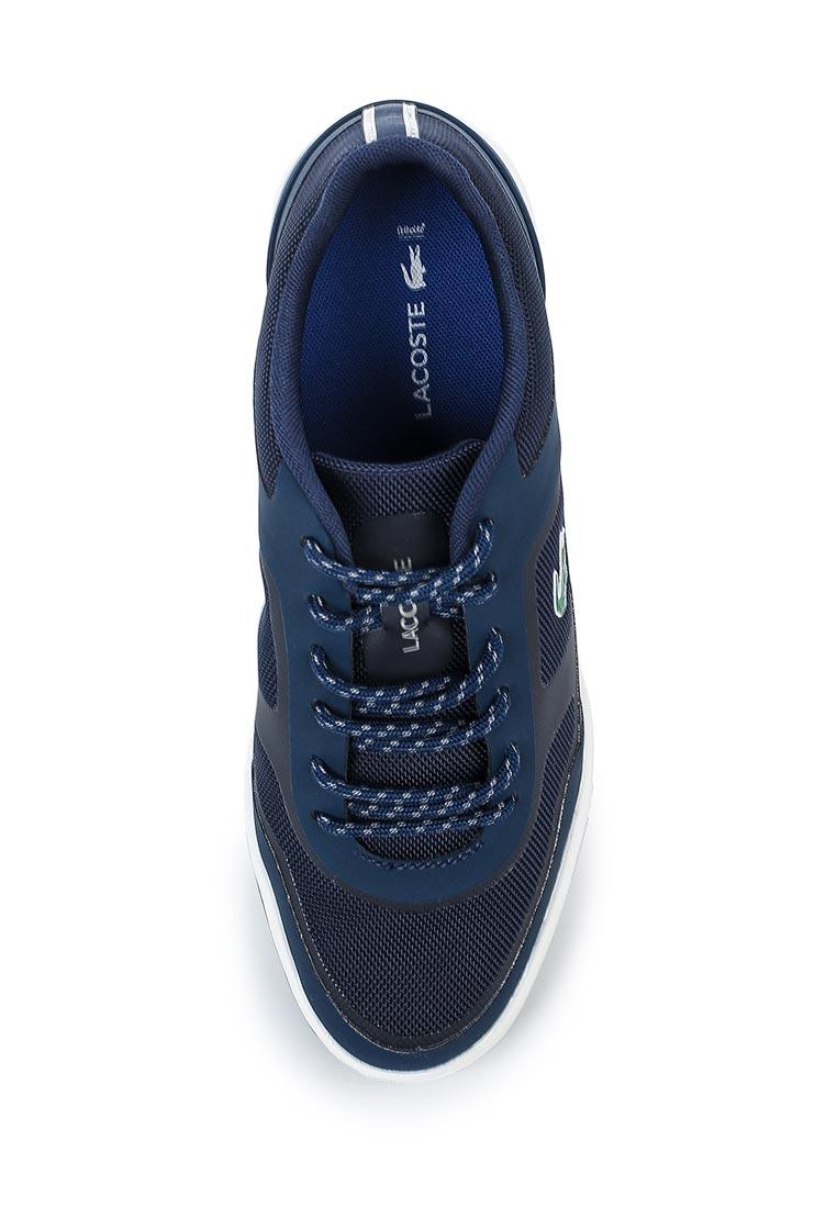 Мужские кроссовки Lacoste (Лакост) 733CAM1085003: изображение 4