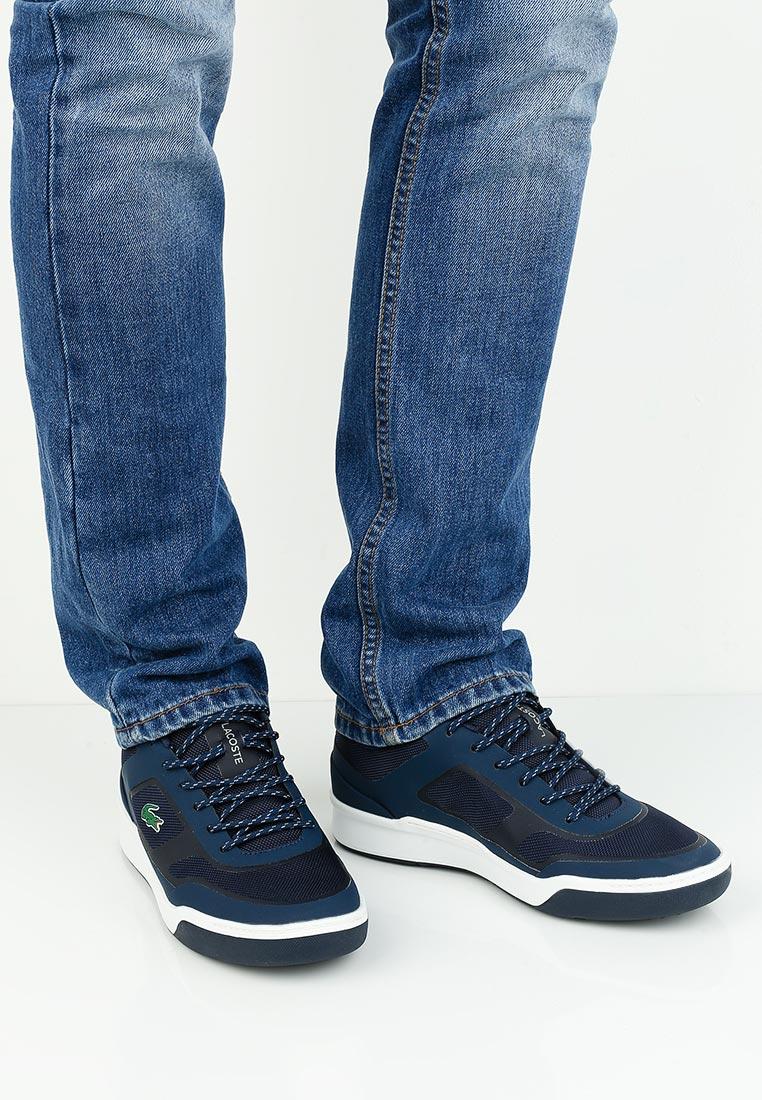 Мужские кроссовки Lacoste (Лакост) 733CAM1085003: изображение 5
