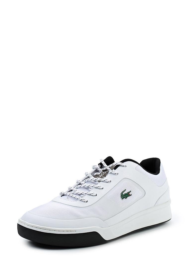 Мужские кроссовки Lacoste (Лакост) CAM1090001