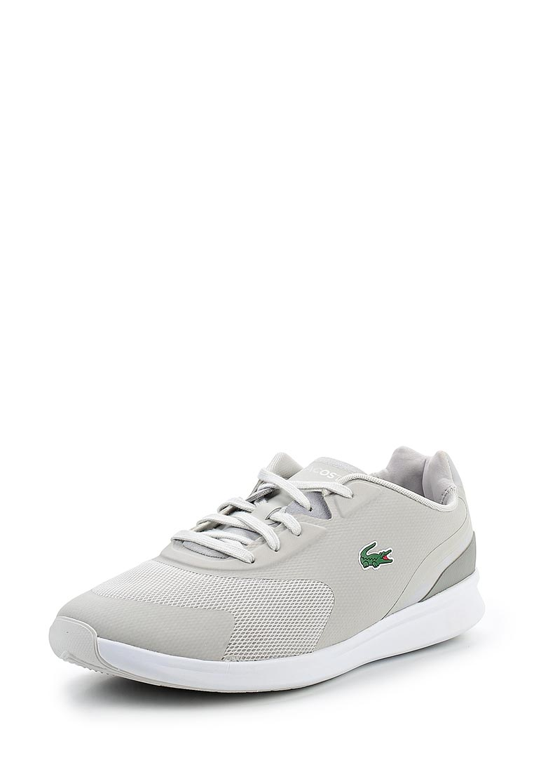 Мужские кроссовки Lacoste (Лакост) SPM1025334