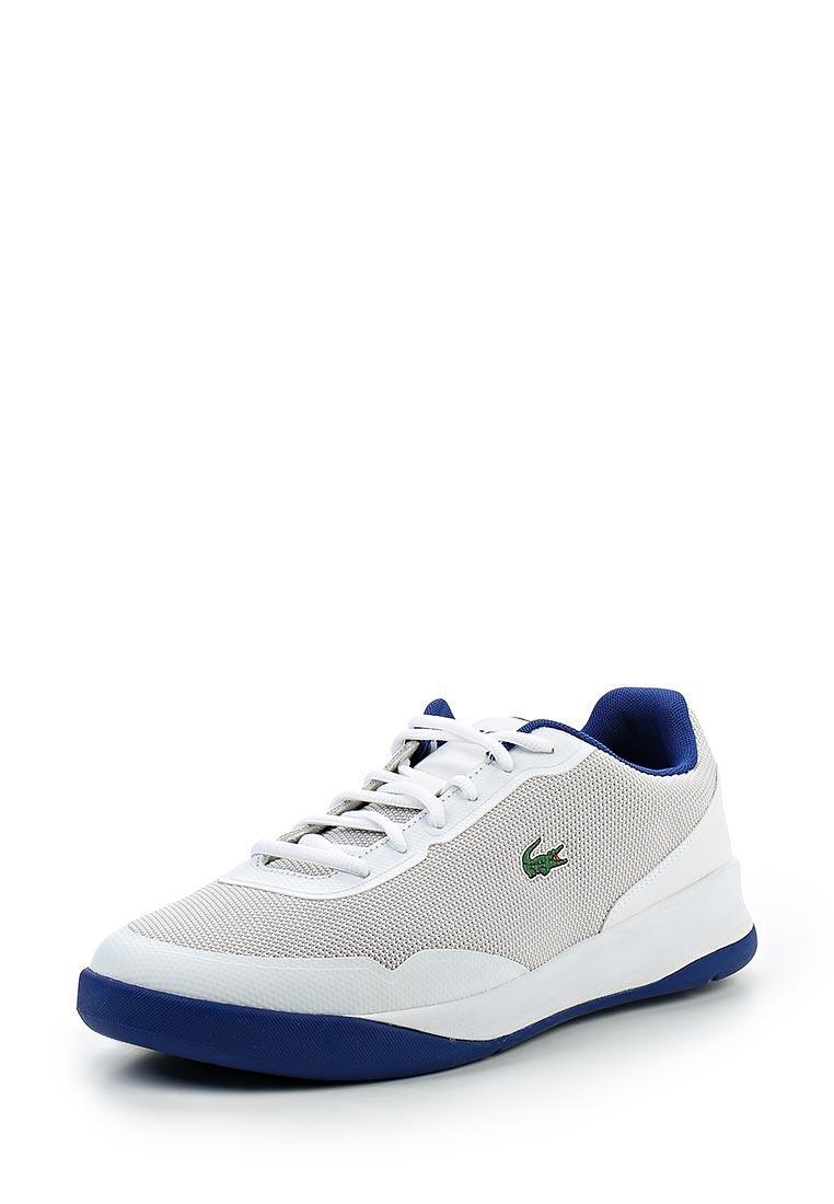 Мужские кроссовки Lacoste (Лакост) SPM1032001
