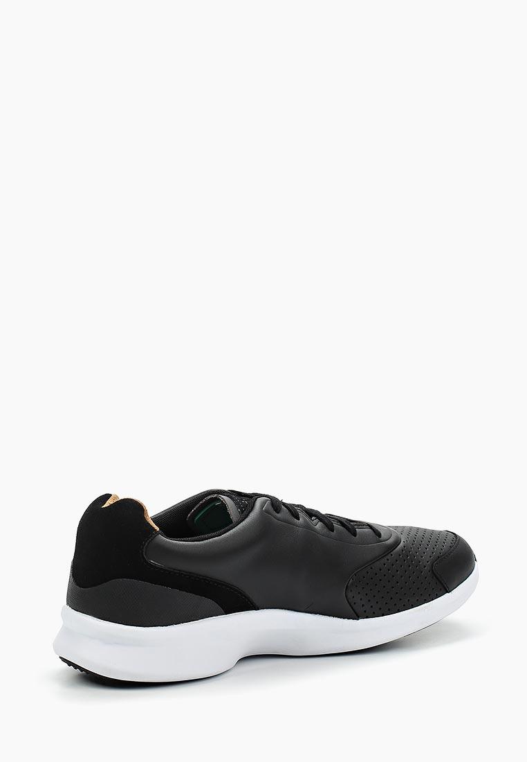 Мужские кроссовки Lacoste (Лакост) 734SPM0031312: изображение 2