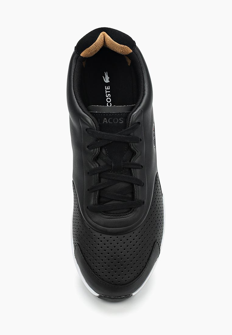 Мужские кроссовки Lacoste (Лакост) 734SPM0031312: изображение 4