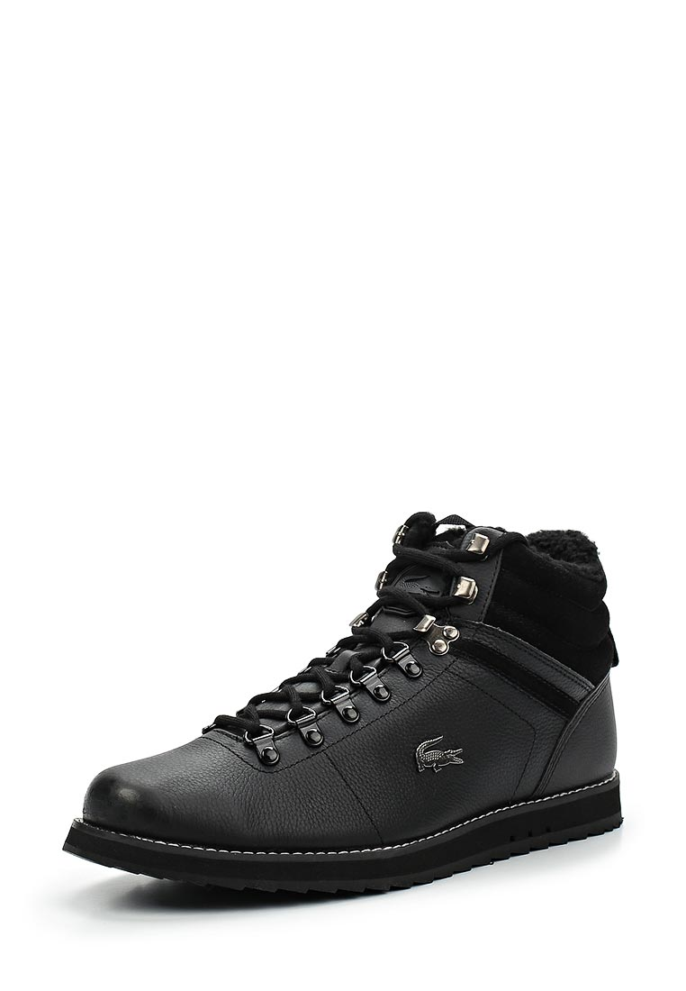 Мужские ботинки Lacoste (Лакост) 730SPM001602H