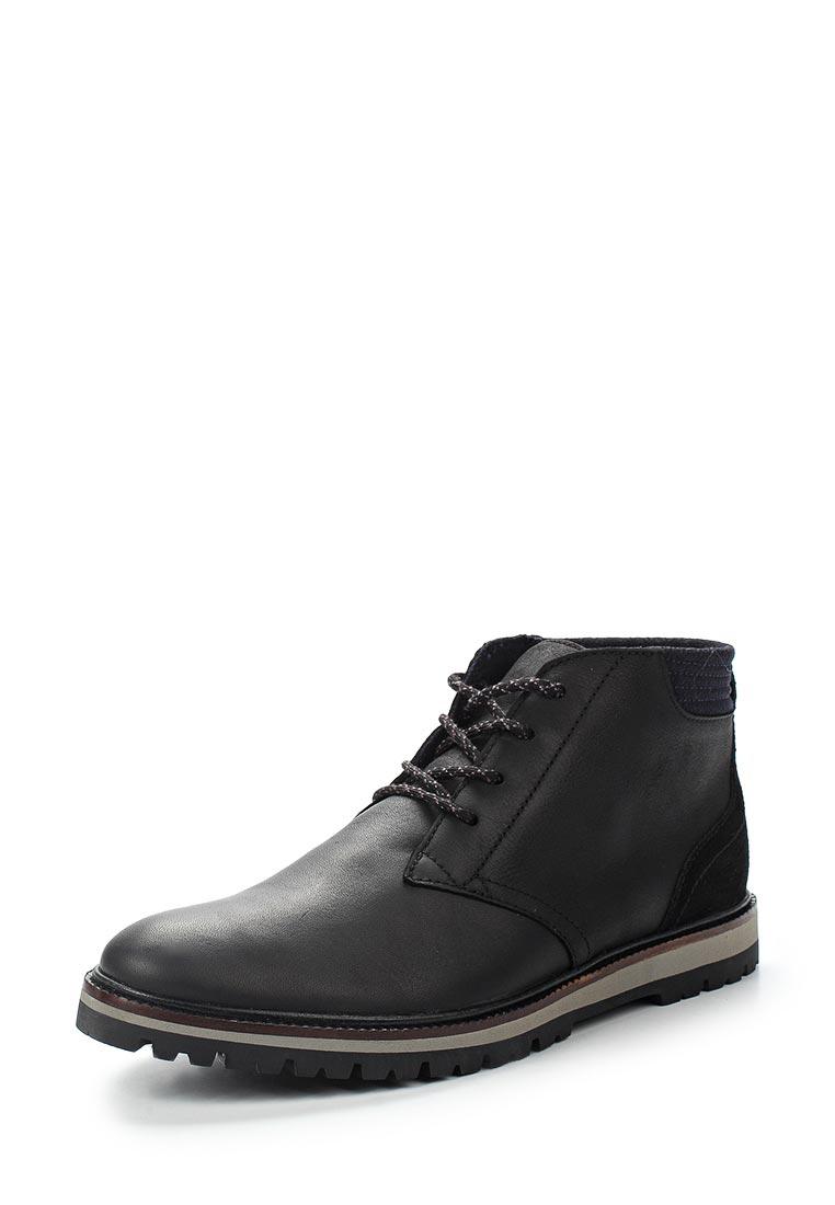 Мужские ботинки Lacoste (Лакост) 734CAM0080024
