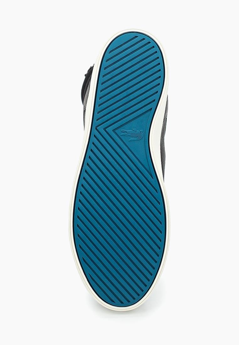 Мужские кеды Lacoste (Лакост) 730SPM003102H: изображение 6