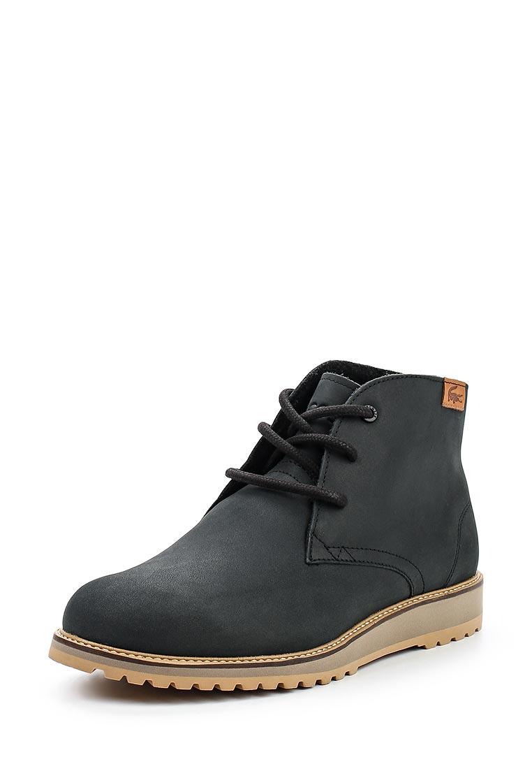 Женские ботинки Lacoste (Лакост) 734CAW0038024