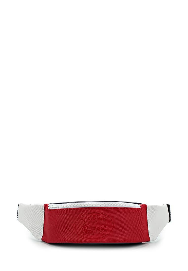 Поясная сумка Lacoste (Лакост) NH2447XVB20
