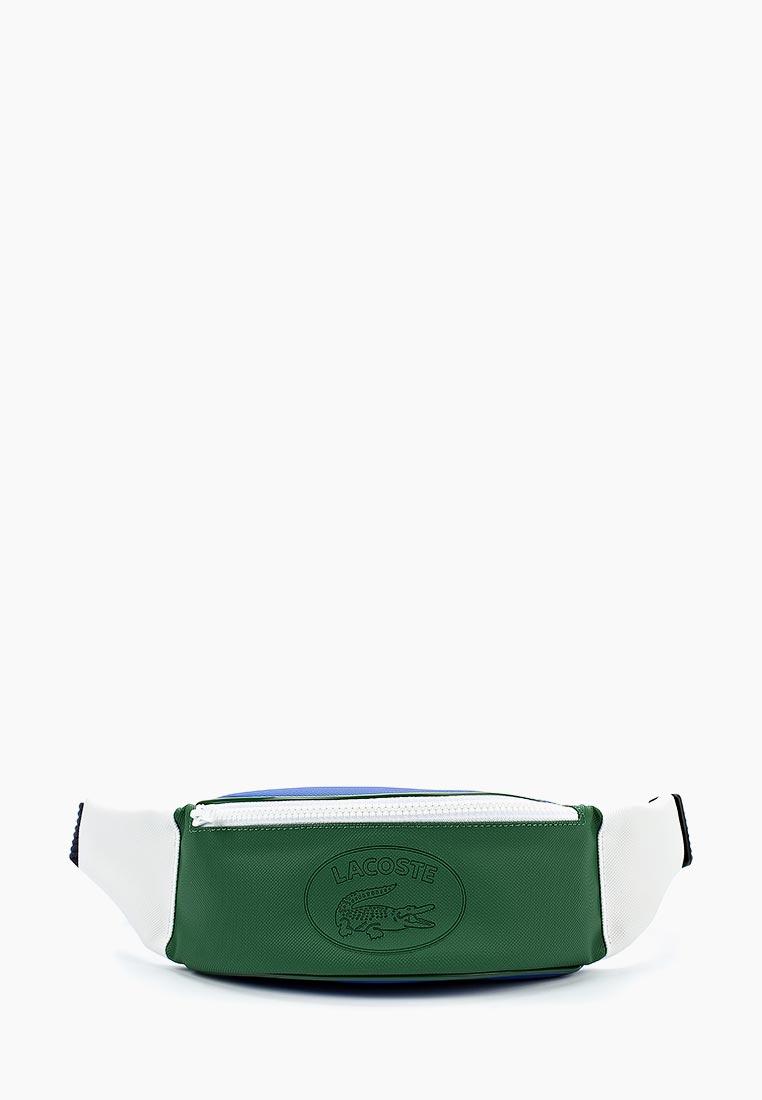 Поясная сумка Lacoste (Лакост) NH2447XVB21