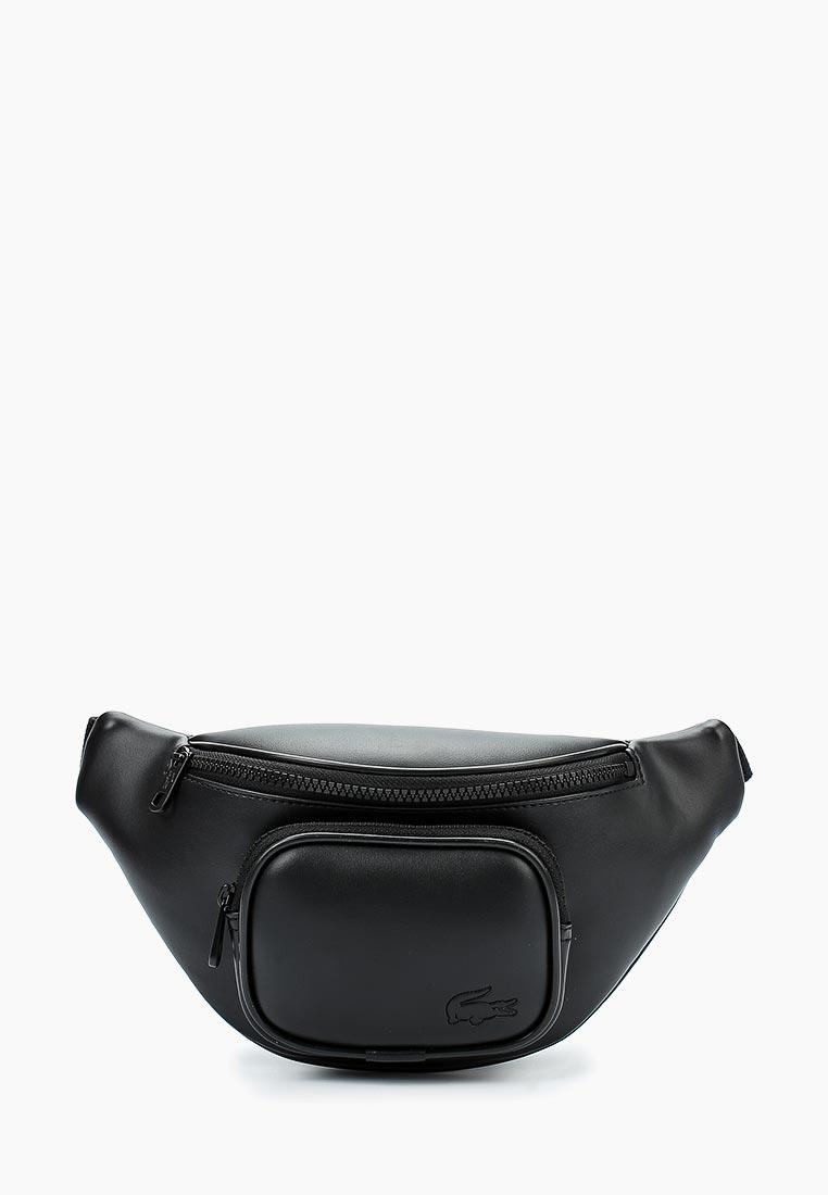 Поясная сумка Lacoste (Лакост) NH2525SV000