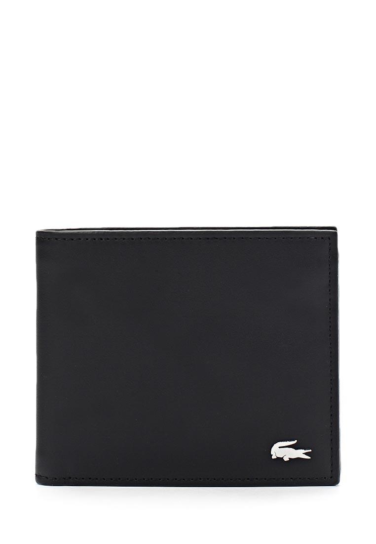 Кошелек Lacoste (Лакост) NH1112FG000