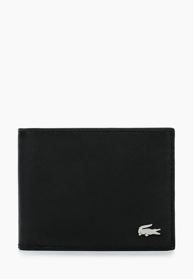 Кошелек Lacoste (Лакост) NH1407FG000: изображение 1
