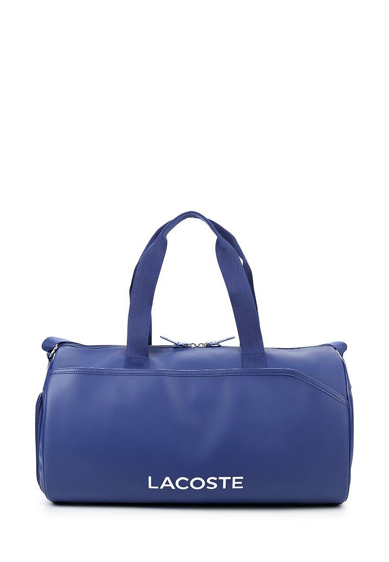 Дорожная сумка Lacoste (Лакост) NH2025UT102