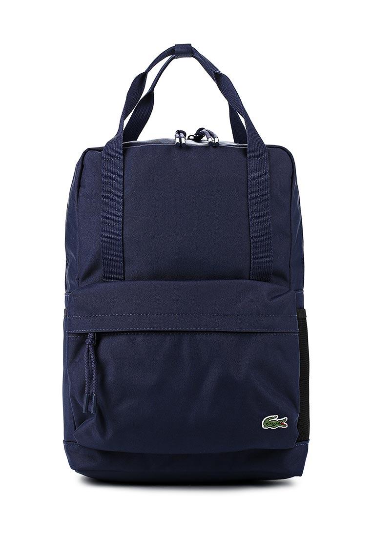 Городской рюкзак Lacoste (Лакост) NH2230NE992