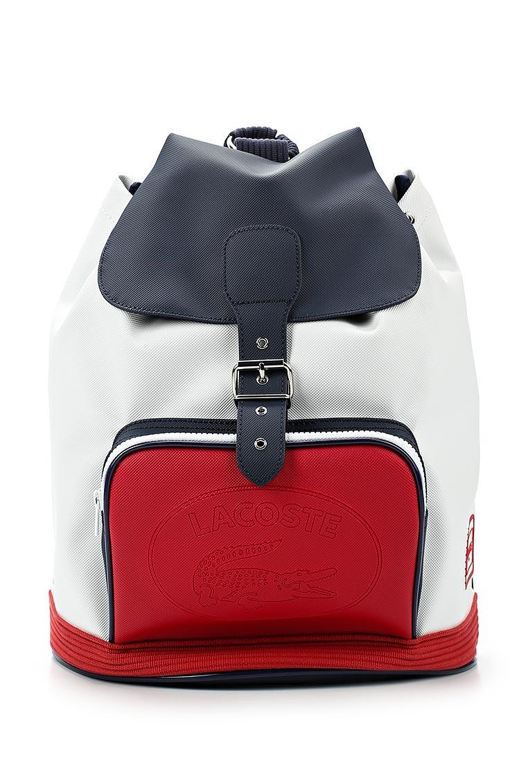 Городской рюкзак Lacoste (Лакост) NF2441XVB20