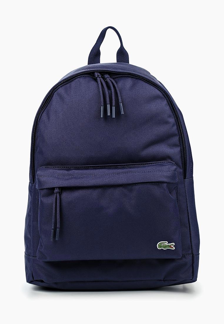 Городской рюкзак Lacoste (Лакост) NH1595NE992: изображение 1