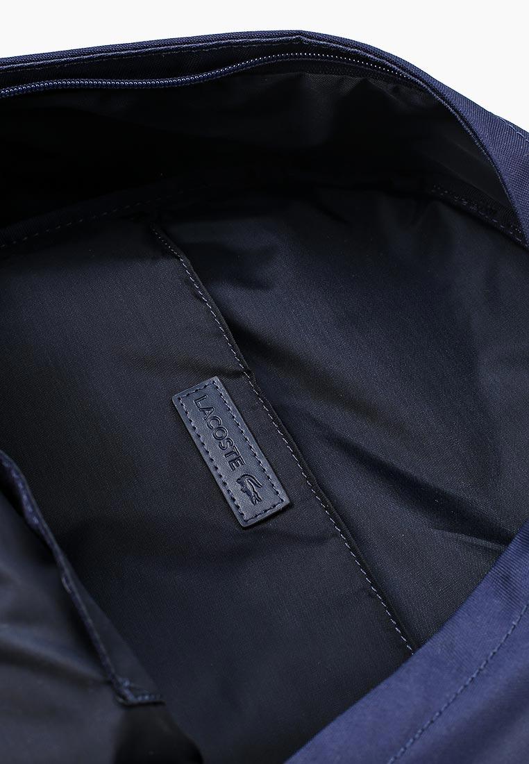 Городской рюкзак Lacoste (Лакост) NH1595NE992: изображение 3