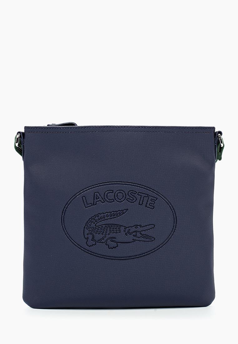Сумка Lacoste (Лакост) NF2420WMB22