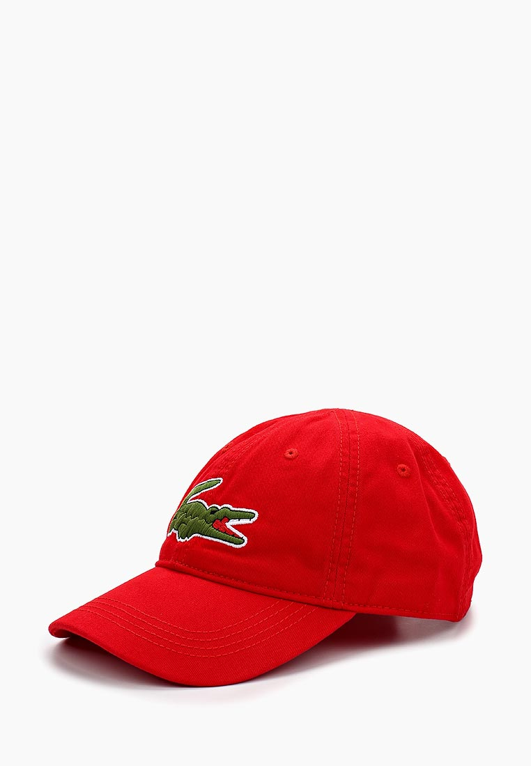 Бейсболка Lacoste (Лакост) RK8217240