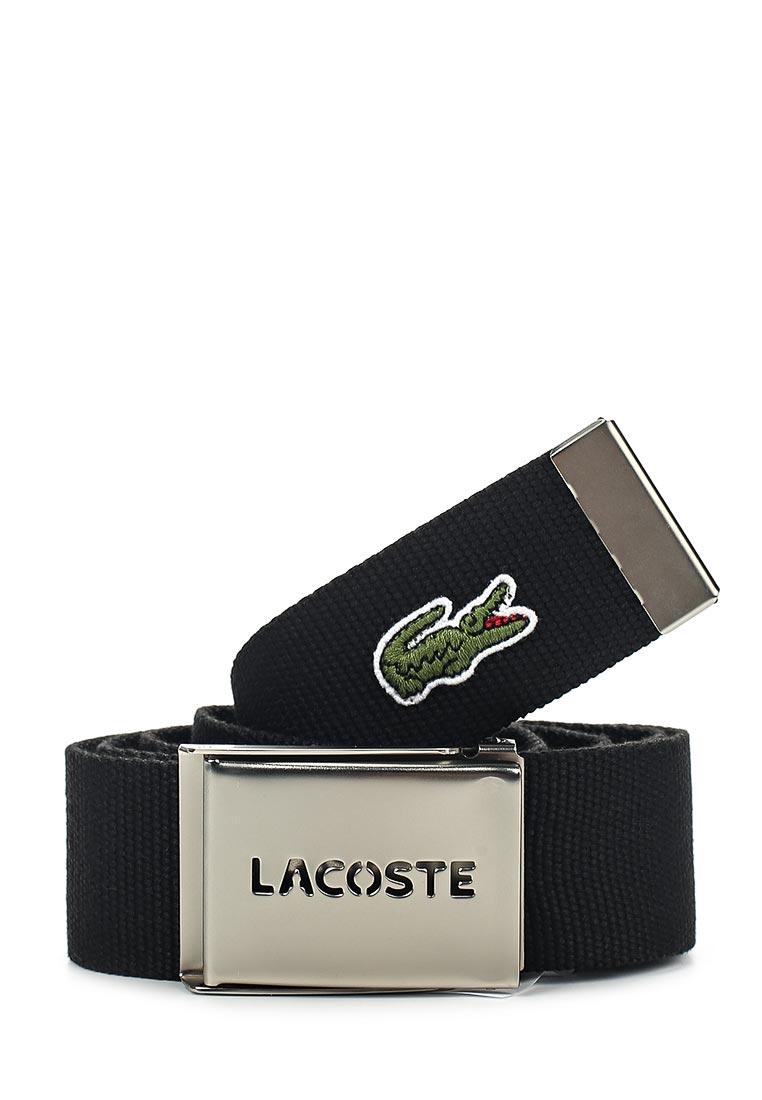 Ремень Lacoste (Лакост) RC0012031