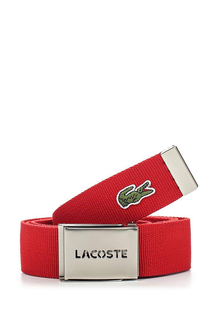 Ремень Lacoste (Лакост) RC0012240