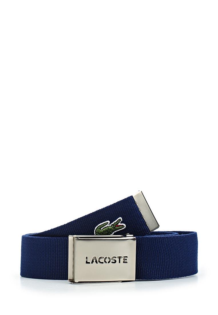 Ремень Lacoste (Лакост) RC0012F9F