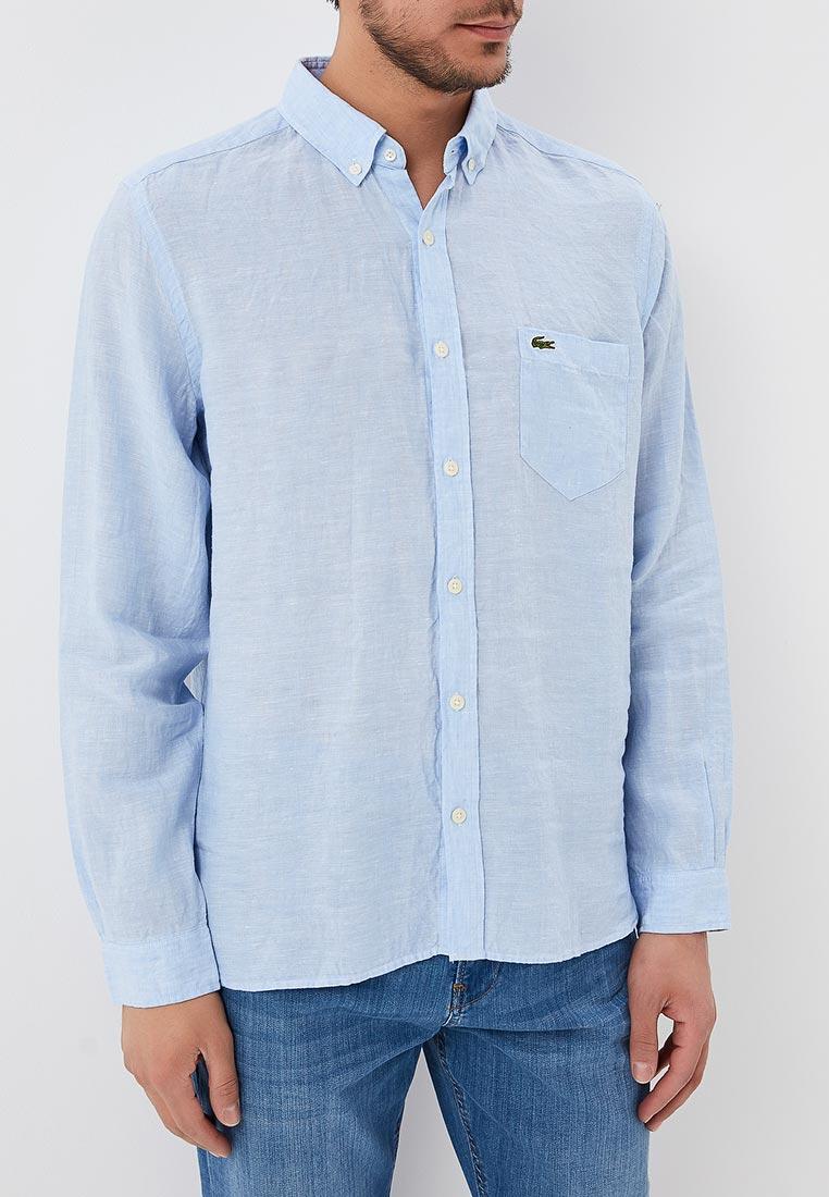 Рубашка с длинным рукавом Lacoste (Лакост) CH4990T01