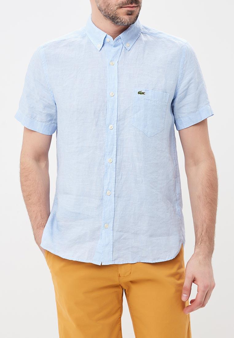 Рубашка с коротким рукавом Lacoste (Лакост) CH4991T01