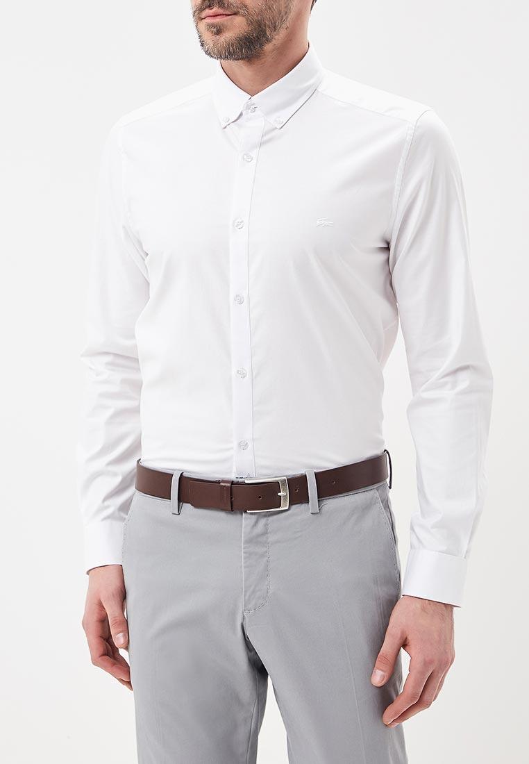 Рубашка с длинным рукавом Lacoste (Лакост) CH9627800