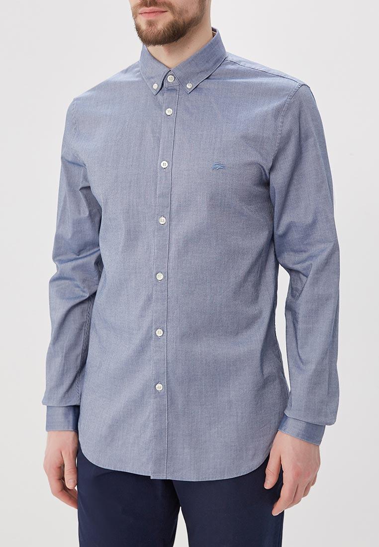 Рубашка с длинным рукавом Lacoste (Лакост) CH9627PQ5