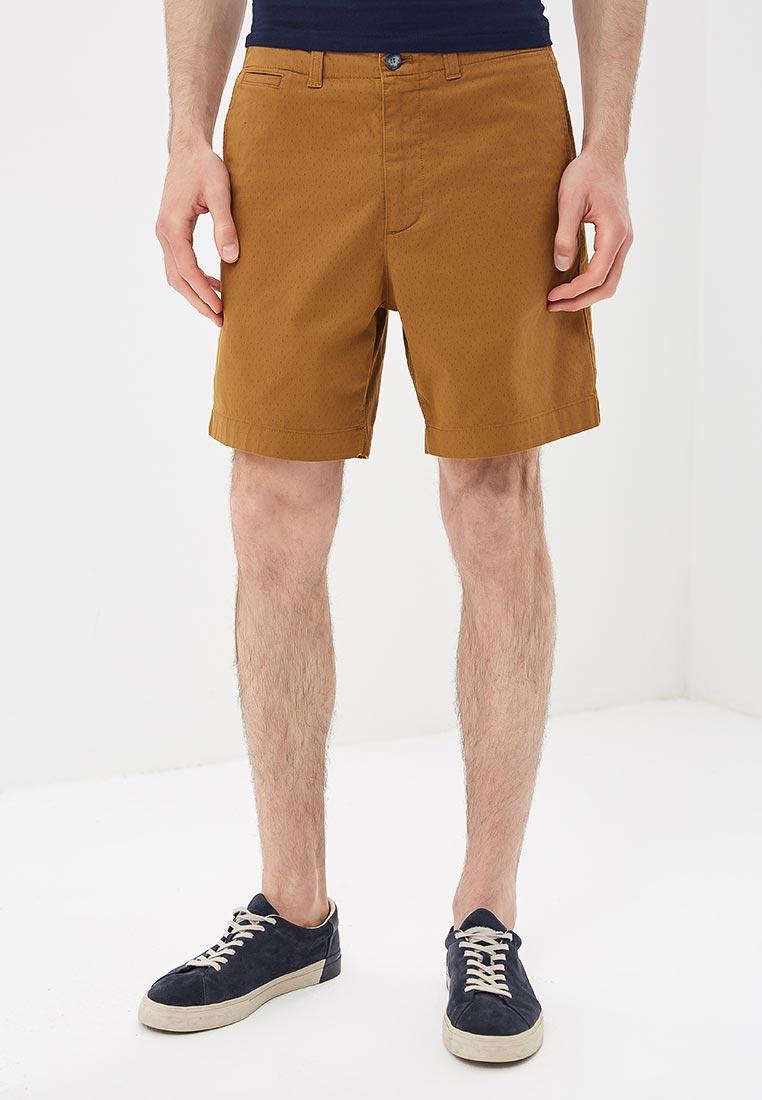 Мужские повседневные шорты Lacoste (Лакост) FH466448P