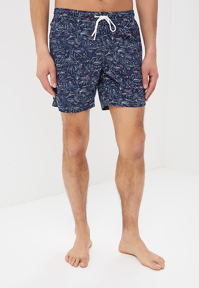 Мужские шорты для плавания Lacoste (Лакост) MH4204N0F