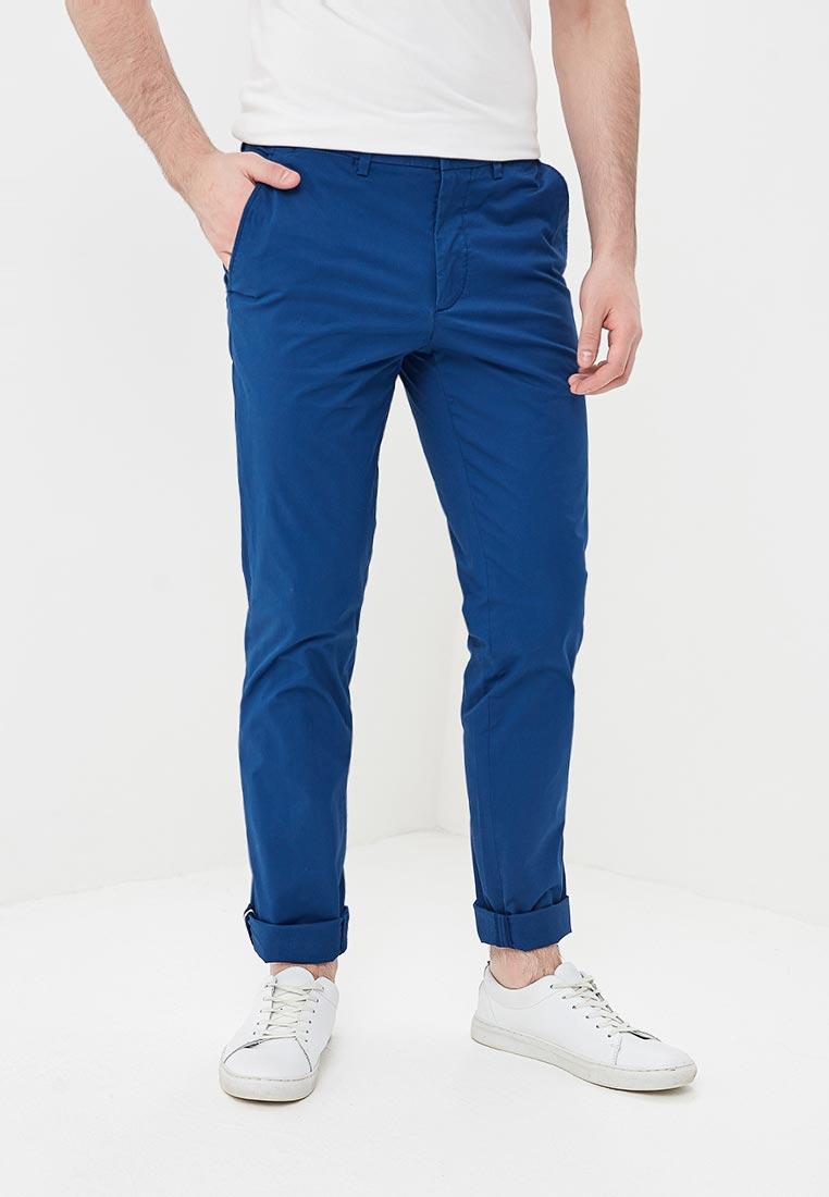 Мужские повседневные брюки Lacoste (Лакост) HH4661Q1Y