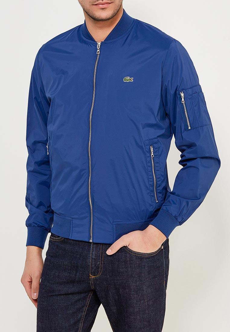 Куртка Lacoste (Лакост) BH0802R02M