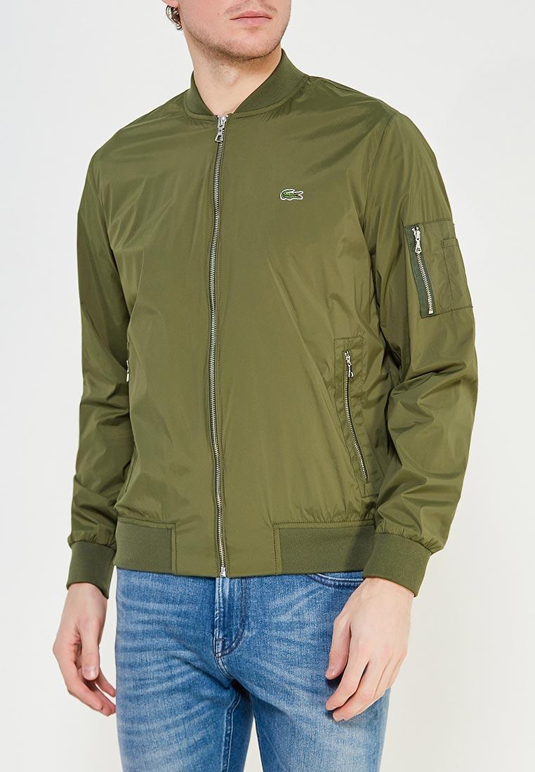 Куртка Lacoste (Лакост) BH0802R02Y