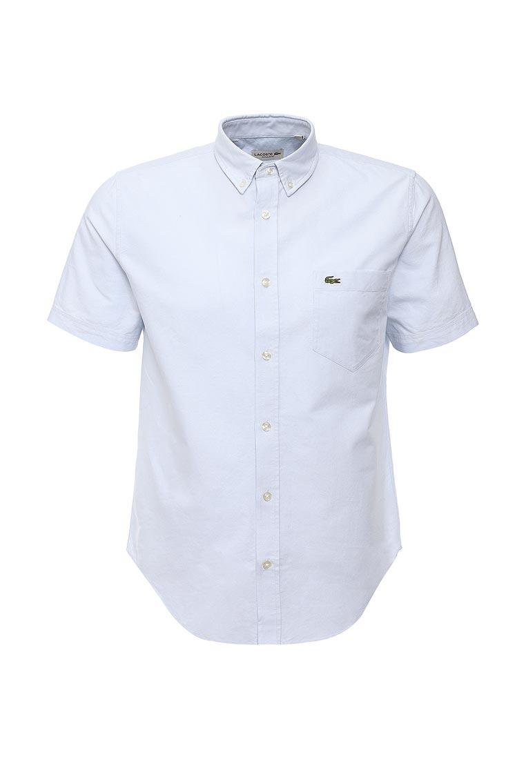 Рубашка с коротким рукавом Lacoste (Лакост) CH2294B3S