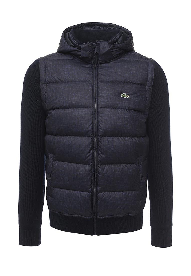 Куртка Lacoste (Лакост) BH181515L