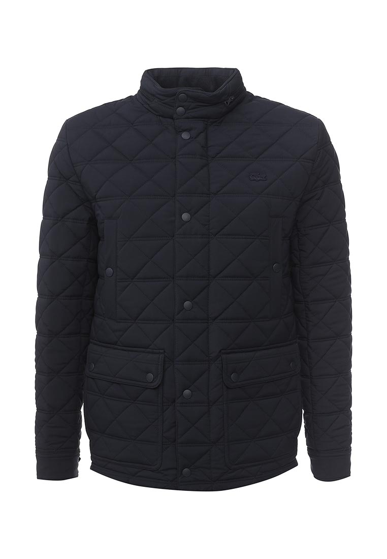 Куртка Lacoste (Лакост) BH181717L