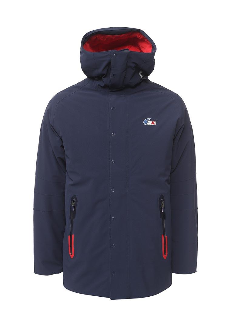 Куртка Lacoste (Лакост) BH0614LAW