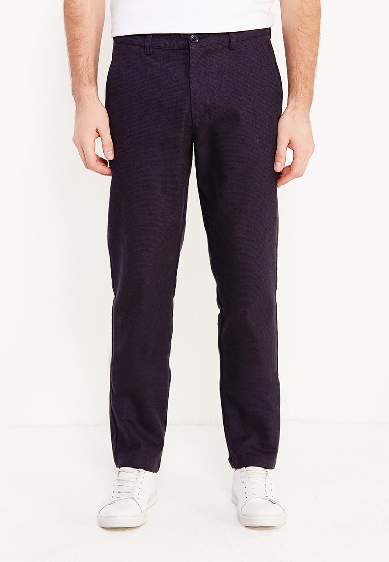 Мужские зауженные брюки Lacoste (Лакост) HH181010L