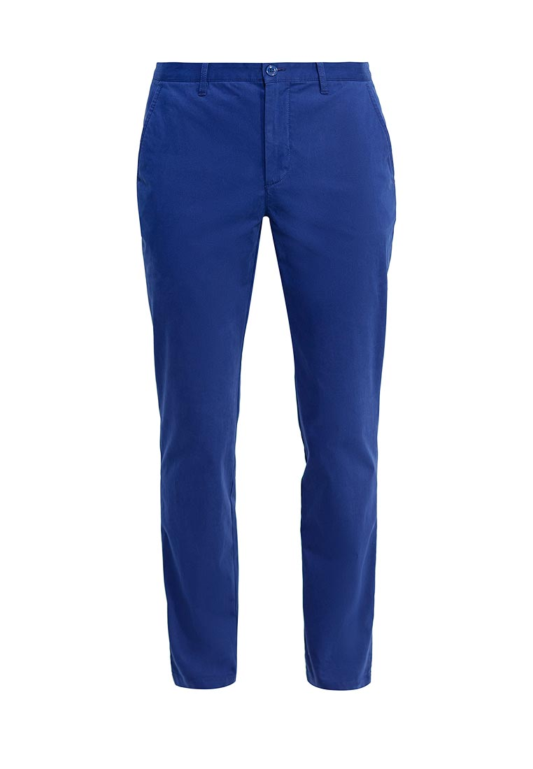 Мужские повседневные брюки Lacoste (Лакост) HH0089F9F