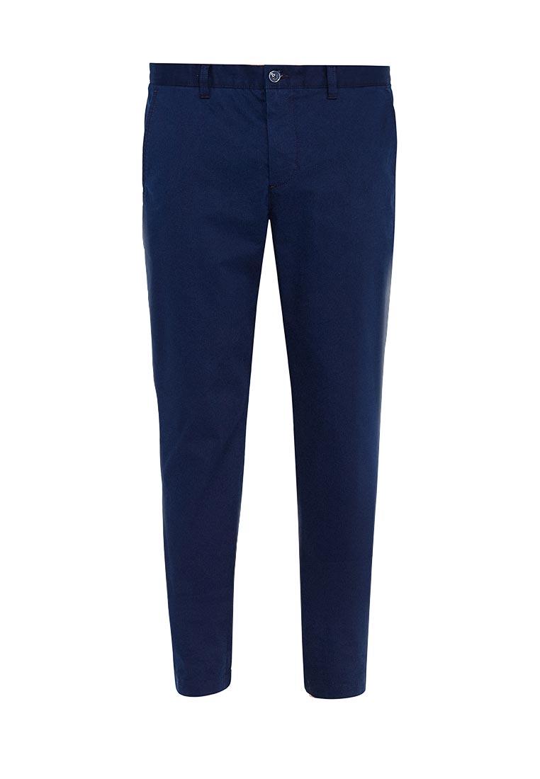 Мужские повседневные брюки Lacoste (Лакост) HH0089166